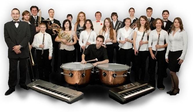 Salonní orchestr Ostrava