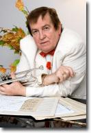 Dirigent Oldrřich Zahuta